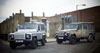 LAND ROVER ANNOUNCES THE NEW 2011 DEFENDER LIMITED EDITION