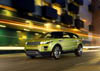 Range Rover Evoque Personalisation Options And European Pricing