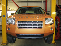 All-New Freelander 2
