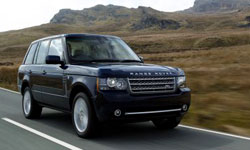 The New Range Rover 2011